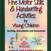Ready to Use Fine Motor Skills   Handwriting Activities for Young Children  download pdf