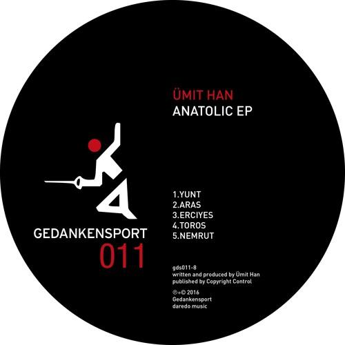 Anatolic EP