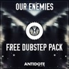 Free Dubstep Bass Loops And Oneshots By Our Enemies Mp3