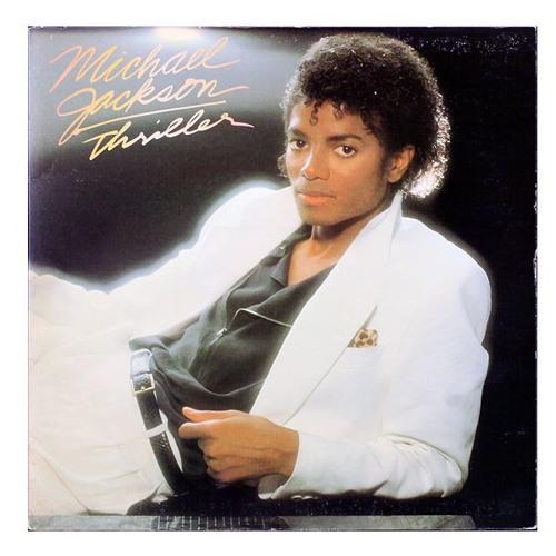 Thriller - Michael Jackson's Masterpiece