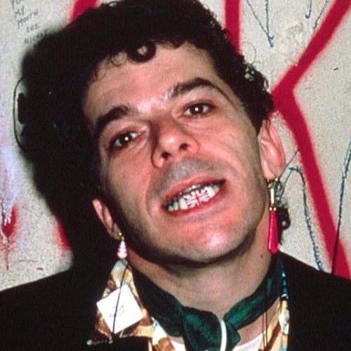 Reasons To Be Cheerful - The Ian Dury Story