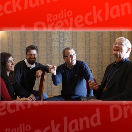 Dreyeckland à la Une (avec les DNA)- Mgr Jean-Pierre GRALLET