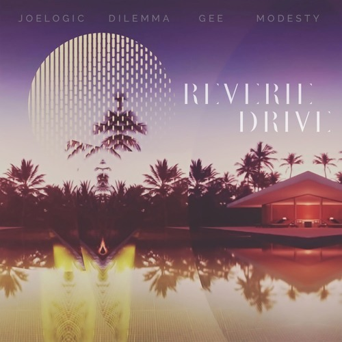 REVERIE DRIVE EP