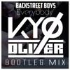 Backstreet Boys - Everybody (Kyo Oliver Bootleg)