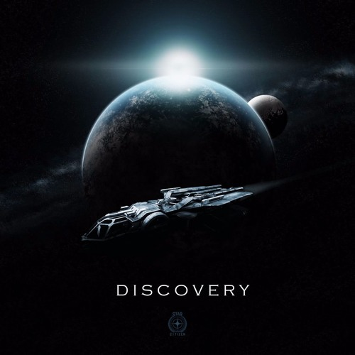 """""""Discovery"""" – Star Citizen Soundtrack [Fan-Made]"""