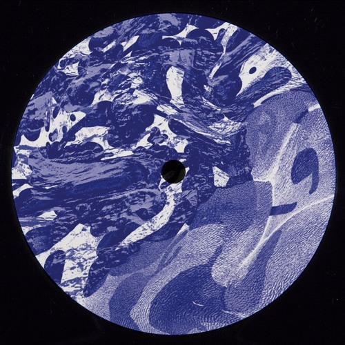 LAGAFFE001 - Davíð & Hjalti - RVK Moods EP - Vinyl/Digital