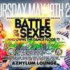 CityVibezThurs - BATTLE OF THE SEXES - 5 - 19 - 16 #BROOKLYN_CHAMPIONS_DJJOELTJAMKAM