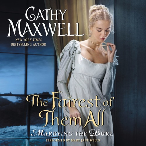 """The Fairest of them All"" by Cathy Maxwell"