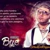 Bye Bye - Farruko (Video Lyric) (Original) Reggaeton Romantico 2015