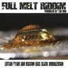 Lutan Fyah - Sweet Trichomes [Full Melt Riddim | Dub Tone Music 2016]