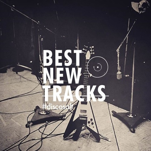 Best New Tracks : May 2016