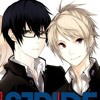 Sun & Moon  - Riku FT Takeru - Prince of Stride: Alternative Character Song CD 01