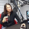 Mariana Sena desayunó en Ahora Sí