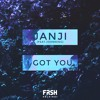 Janji - I Got You (feat. Johnning)[STREAM ON SPOTIFY!]