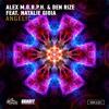Alex M.O.R.P.H. & Den Rize ft. Natalie Gioia - Angelic (Teaser)