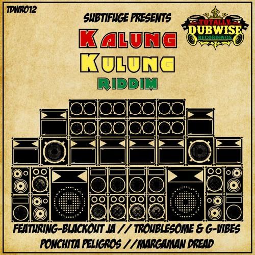 Subtifge Kalung Kulung Riddim-(TDWR012)