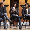 Hamilton Town Hall: Daveed Diggs on hearing the musical