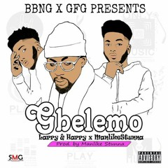 Larry & Harry x ManLikeStunna  - Gbele Mo (Open). Prod By @ManLikeStunna