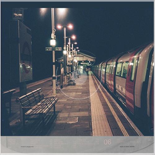 Warren Xclnce - Last Train Home