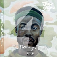 Casey Veggies - Cant Get Enough (Ft. Troy Lanez)