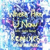 Jack U Ft Justin Bieber - Where Are U Now (W&W Remix)*OLD VERSION*