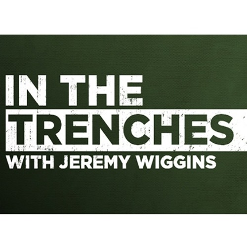 In the Trenches - Stephen McCaskell - Radio Edit