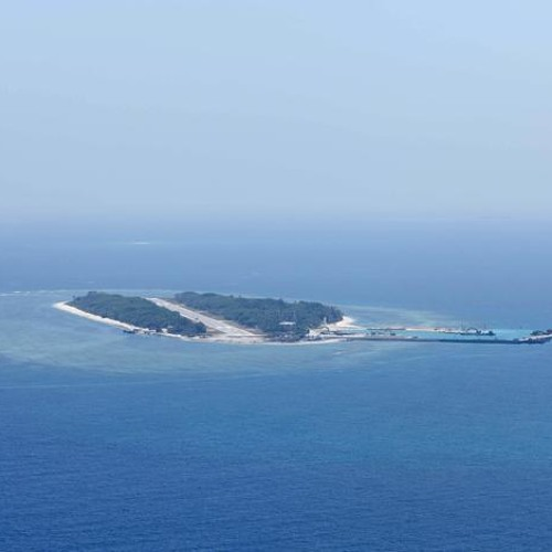 Will there be war in the South China Sea?