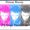 The Best House Music May 2016 Dj Jorge Saravino