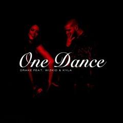 Drake - One Dance (Keskin Remix)