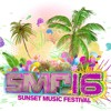 Countdown To Sunset Music Festival Tampa 2016 - Mikey Barreneche