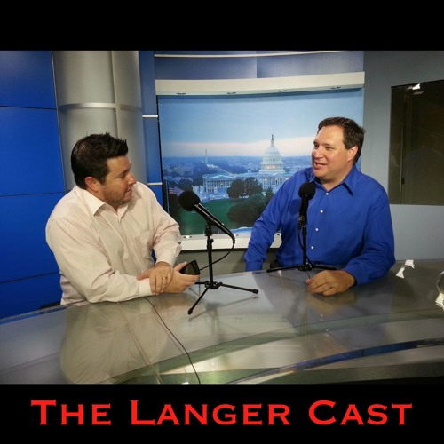LangerCast NewsBreakers #2:  Lindsay Burke from the Heritage Foundation