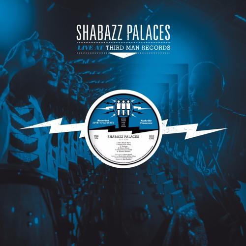 "Shabazz Palaces Live at Third Man Records ""Youlogy"""