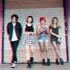 About Last Night - Hey Violet