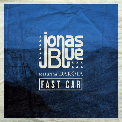 Jonas Blue On Discovering Dakota In A Pub And Working At A Bar With Sam Smith