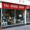 The Music Shop ft. (((Lost)))