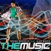 Breno Barreto e Alex Marie vs Renato S ft. Tristan H - The Music 2016 (Diogo Ferrer Mashup)