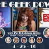 Geek Down 4 - 25 - 16: The Prince, The PAX, and the Diva Producer