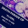 「Flyers」Death Parade OP ENGLISH Male Cover (BRADIO 歌ってみた)【Phil Kaiiku】