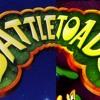 Battletoads Ragnarok Canyon - NES & Genesis Mashup