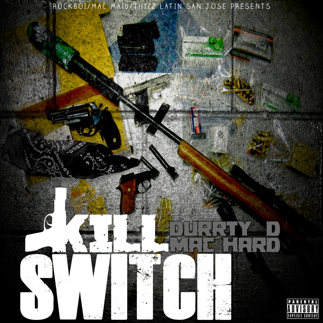 Durrty D ft. Mac Hard - Kill Switch [Thizzler.com]