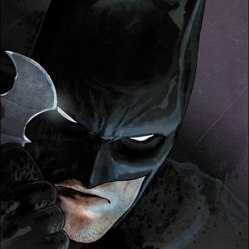 Interview with Batman writer Tom King