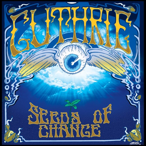 Seeds of Change - 2016 Album