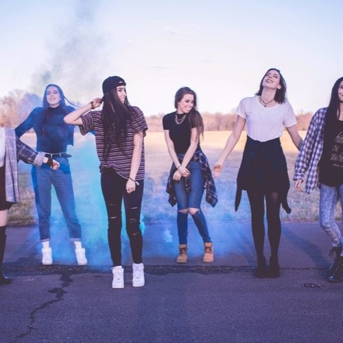 Up At Night - Cimorelli