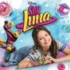 I D Be Crazy Elenco De Soy Luna Album Cover