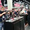 National Rifle Associations Talk Gun Violence