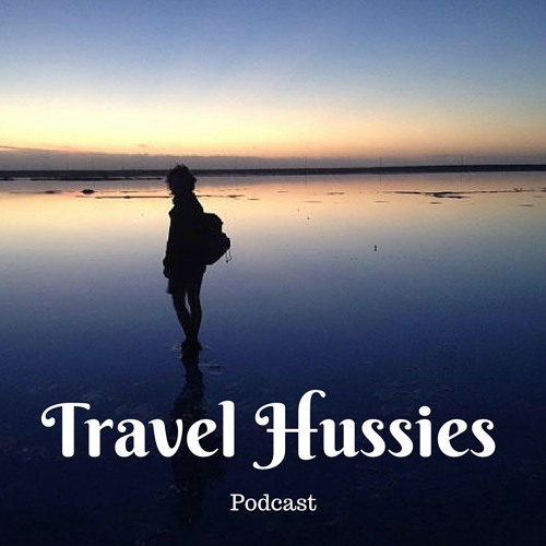 Travel Hussies Podcast Promo