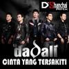 D'SHANCHAI ft. DADALI - CINTA YANG TERSAKITI 2016