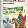 Chester and Carrawburgh in the Days of the Romans  download pdf
