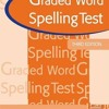 Graded Word Spelling Test  download pdf