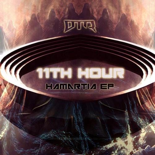 11th Hour - Eru Illuvatar [DTR 023 - Dubtastic Records]